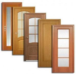 Двери, дверные блоки Юсьвы