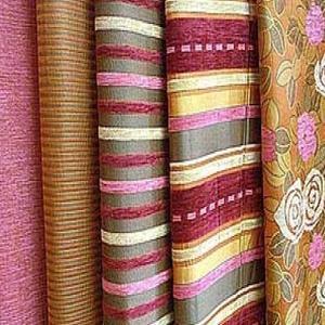 Магазины ткани Юсьвы
