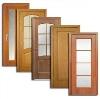 Двери, дверные блоки в Юсьве