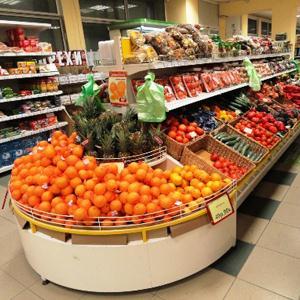 Супермаркеты Юсьвы