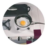 ЯНТАРЬ, КАФЕ - иконка «кухня» в Юсьве